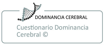 logo dominancia cerebral